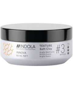 Innova Texture Soft Clay 3 Style Hold