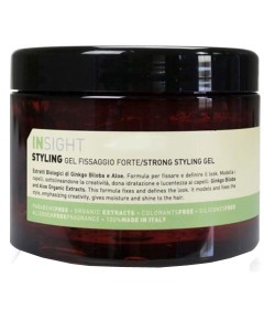 Insight Styling Strong Styling Gel