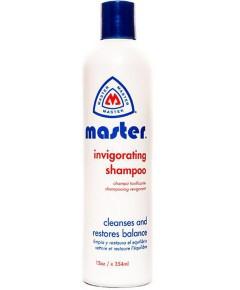 Master Invigorating Shampoo