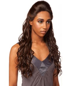 Red Carpet Premiere Lace Front Wig Syn Beyonce Pomp 3