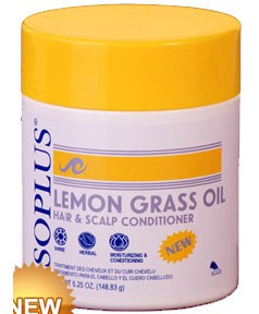 ISOPLUS Lemon Grass Oil Conditioner