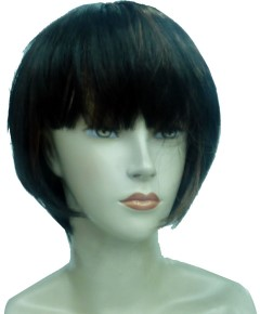 Jazzy Liberty Wig Collection Syn Trcay Wig