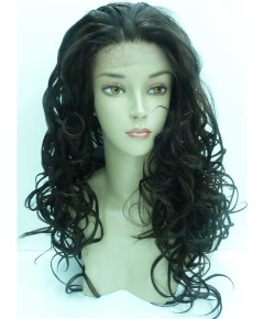 Dark Evolution Syn Anabel Lace Wig