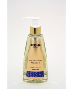Keisha Vitamin E Perfect Glow Oil