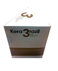 Kera 3Razil 3 Step Aftercare System