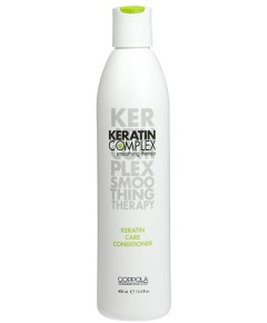 Keratin Care Conditioner