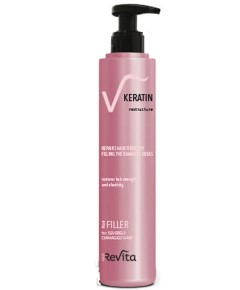 Revita Keratin Restructure Filler