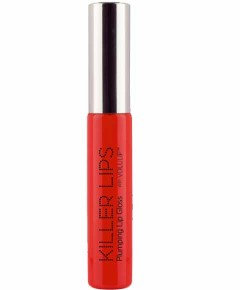 Killer Lips With Volulip Some Like It Hot Plumping Lip Gloss