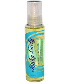 Perfectly Polished Nourishing Hair Oil