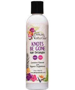 Knot Be Gone Hair Detangler