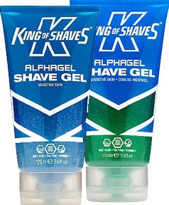 Azor AlphaGel Shave Gel