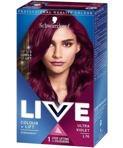 Live Luminance Lightening Colourant