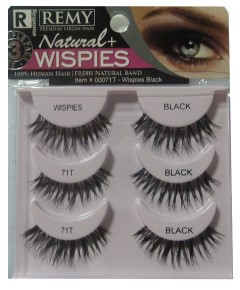 Response Remy Natural Plus Wispies 71T