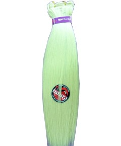 LA Trend Syn Natural Silky Weft