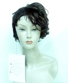 Crowning Glory Syn Pixie Wig