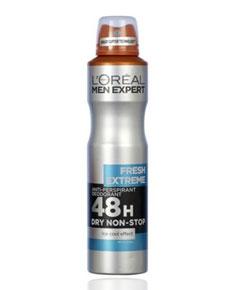 Men Expert Fresh Extreme 48H Dry Non Stop Anti Perspirant Deodorant