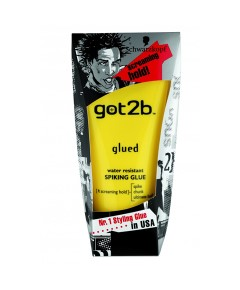 Got2b Glued Water Resistant Spiking Glue