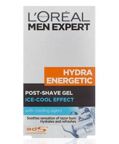 Men Expert Hydra Energetic Post Shave Gel