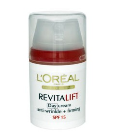 Revitalift Day Cream SPF15