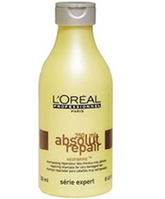 Absolute Repair Shampoo