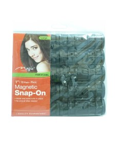 Magic Collection Snap On Magnetic Rollers