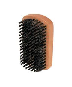 Natural Boar Bristle Hard 7739