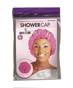 Magic Collection Water Proof Shower Cap