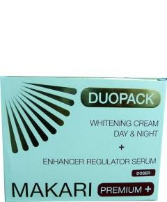 Duopack Whitening Cream Day and Night