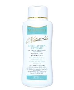 Naturalle Multi Action Extreme Body Lotion