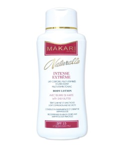 Naturalle Intense Extreme Body Lotion