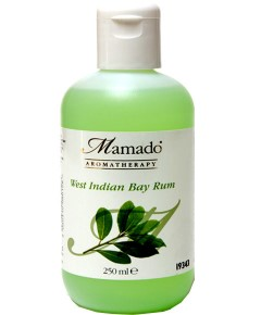 Aromatherapy West Indian Bay Rum