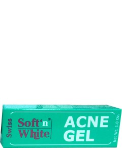 Swiss Acne Gel