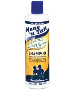Gentle Clarifying Shampoo