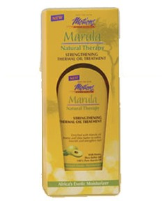 Marula Natural Therapy Strengthening Thermal Oil Treatment