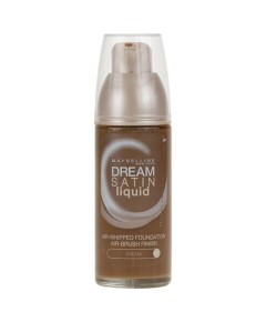Dream Satin Liquid Air Whipped Foundation