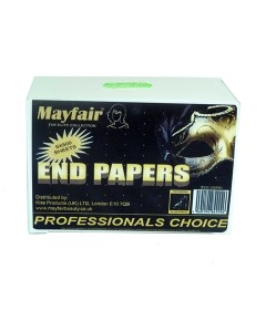 Mayfair Elite End Papers