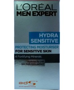 Men Expert Hydra Sensitive Protecting Moisturiser
