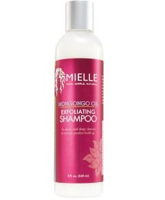 Mongongo Oil Exfoliating Shampoo