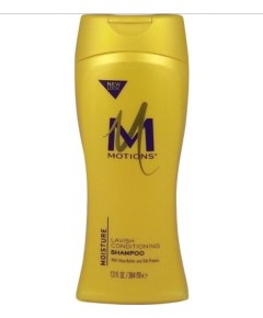 Moisture Lavish Conditioning Shampoo