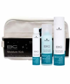 Bonacure Hairtherapy Moisture Kick 3 In 1 Gift Bag