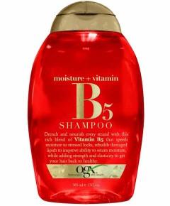 Moisture Plus Vitamin B5 Shampoo