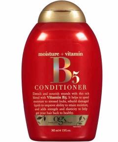 Moisture Plus Vitamin B5 Conditioner