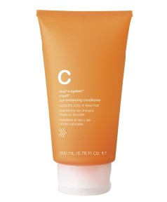 C Curl Enhancing Conditioner