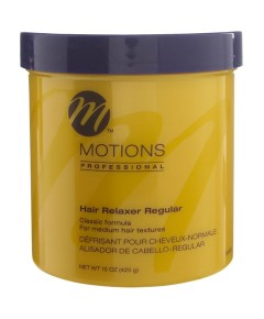 Motions Classic Hair Relaxer