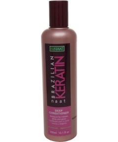 Brazilian Keratin Deep Conditioner