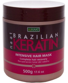 Brazilian Keratin Intense Hair Mask