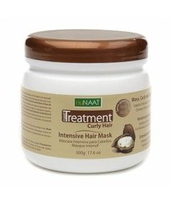 Naat Treatment Curly Hair Intensive Hair Mask