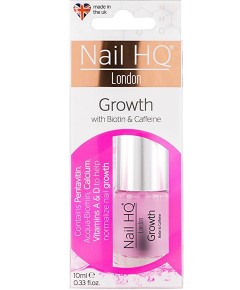 Nail HQ Growth