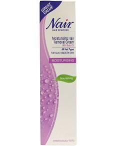 Nair Moisturising Hair Removal Cream