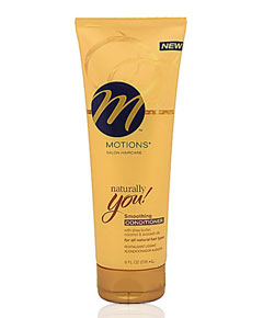 Motions Naturally You Smoothing Conditioner